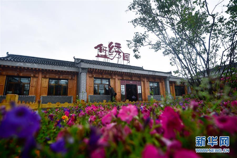 (新华全媒头条·图文互动)(12)习近平的扶贫故事